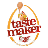 Happy Egg Tastemaker Logo