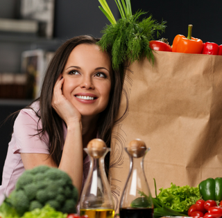 The best online grocery delivery service in the UK